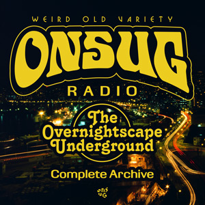 This image has an empty alt attribute; its file name is Onsug_Radio_2021_Identity-Show_Art-300.jpg