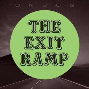 This image has an empty alt attribute; its file name is The_Exit_Ramp_4_300.jpg